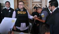 Giran orden de captura contra Javier Duarte, ahora por desaparición forzada