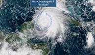 "Deja huracán ""Michael"" 13 muertos a su paso por Centroamérica"