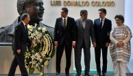 Minoría delincuencial no va a ensombrecer el futuro de México, asegura Meade