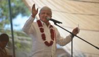 López Obrador, el más presente en radio y TV
