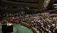 Tras tuit de Ebrard, reitera ONU imparcialidad en elección