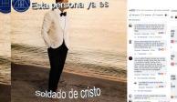 Hackean cuenta de Luis Miguel en Facebook
