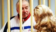Exespía ruso ya no está en estado crítico, informa hospital