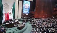 Entre desencuentros y ánimos renovados arranca la LXIV Legislatura