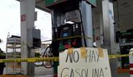Desabasto de gasolinas crece en Tijuana y el Valle de Toluca