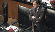 En caso Iguala, Morena y PRI chocan en Senado