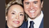 Elba Esther se casó en la cárcel, publica Fernanda Familiar