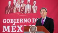 Reforma educativa respeta autonomía universitaria, afirma titular de SEP