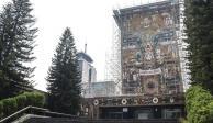 Congreso de la CDMX exhorta a suspender retiro de murales