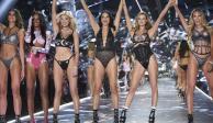 VIDEO: Adriana Lima se despide de la pasarela de Victoria's Secret