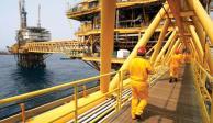 Compañías energéticas descubren 3 yacimientos en Tabasco