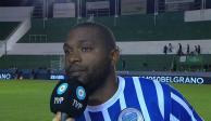 """Toluca descarta llegada del delantero uruguayo Santiago """"Morro"""" García"""