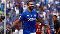 Se despide Cruz Azul de su estadio con triunfo de 2-0 sobre Monarcas