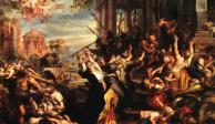 ¿Por qué el Día de los Santos Inocentes se celebra con bromas?