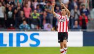 Mexicanos, a escena en el futbol europeo