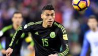 Héctor Moreno regresa a España; jugará con la Real Sociedad