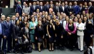 Nombra PAN presidentes de Comisiones en la Cámara de Diputados
