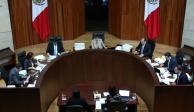 Tribunal revoca prohibir debates en intercampañas