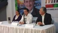 """""""Iré contra las mafias policiales"""", asegura Arriola, en caso de ganar"""