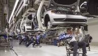 Y ya EU analiza imponer aranceles a autos y refacciones importadas