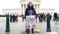 Trump defiende ante la Suprema Corte veto contra musulmanes