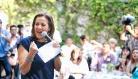 En Día Mundial de la Salud, propone Zavala seguro médico universal