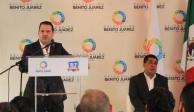Refuerza BJ seguridad con tecnología para combatir delitos