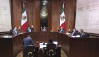 Presidente ni Meade violaron ley electoral: TEPJF