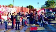 Por protestas de campesinos, cambian horario de sesión en San Lázaro