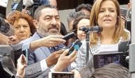 Anuncia voto por Meade exjefe de la oficina de Zavala