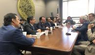 México alista ante la OEA queja contra EU por niños migrantes