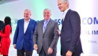 Acuerdo comercial con EU es un logro para México: Alfredo del Mazo