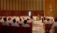 """""""No es fácil acabar con la corrupción"""", dicen obispos mexicanos"""