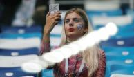 Breves del Mundial; FIFA prohíbe enfocar a mujeres atractivas