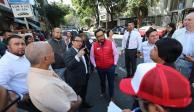 Exige alcalde de Miguel Hidalgo devolución de 300 mdp de parquímetros