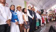Exhorta titular de Sedesol impulsar políticas públicas con enfoque igualitario