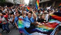 """Califican de """"terrible"""" someter a consulta derechos de comunidad LGBTI"""