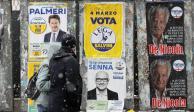 Aun sin conseguir mayoría, el populismo avanza en Italia
