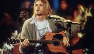 Con este Playlist recordamos a Kurt Cobain