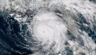 Huracán Michael alcanza categoría 4 al norte de la Península de Yucatán