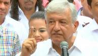 Secretaría de Salud tendrá como sede a Guerrero, asegura AMLO