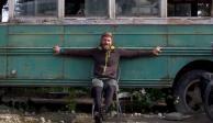 Encuentran cuerpo de ciclista alemán en Chiapas