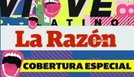 Estas son las rutas de transporte que puedes tomar al término del Vive Latino