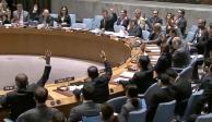 Rusia veta ante ONU resolución de EU para investigar ataque de gas sarín en Siria