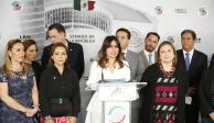 Exige PAN a EPN presentar terna de mujeres para SCJN