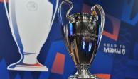 Sorteo Champions League: Así quedaron los octavos de final