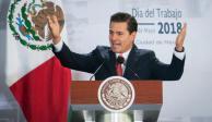 En México se respeta a la propiedad privada, afirma EPN