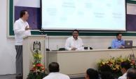"Llaman magistrados electorales a combatir ""fake news"""
