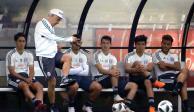 Tuca Ferretti antepone continuidad con Tigres a un ciclo con el tricolor