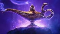 VIDEO: Primer teaser oficial de película live-action de Aladdin